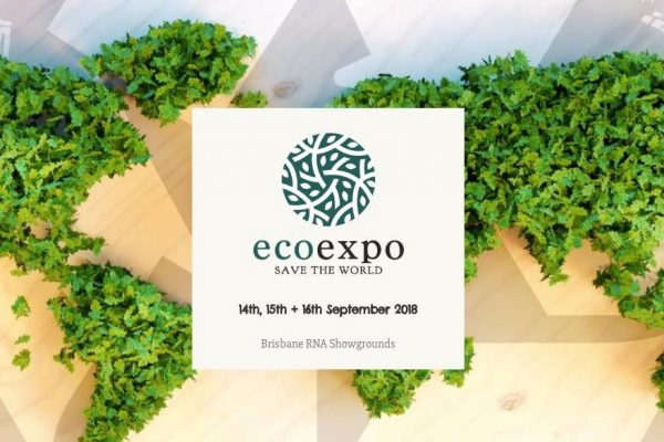 Eco Expo Brisbane 2018
