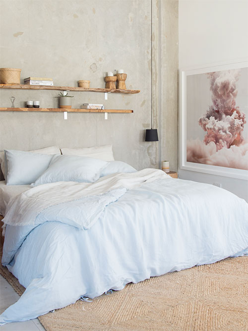 organic ethical bedding