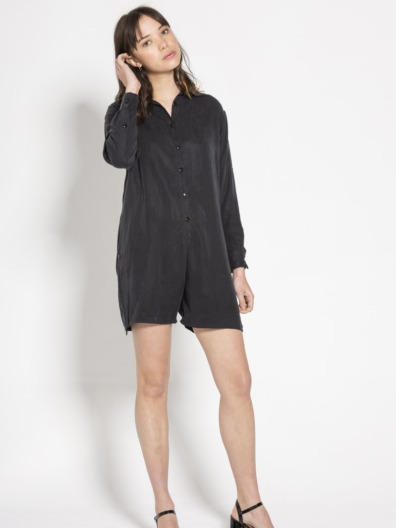 ethical jumpsuit romper
