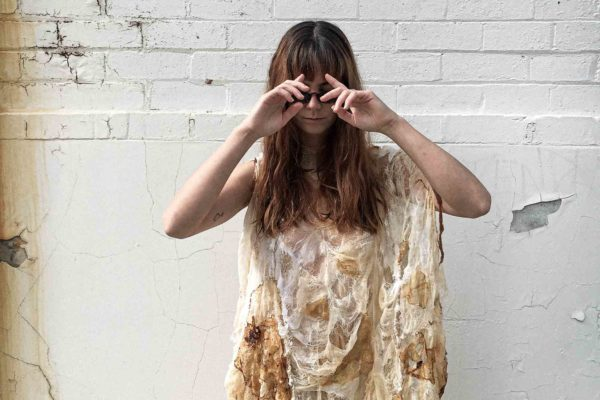 Molly Ryan scoby kombucha fashion