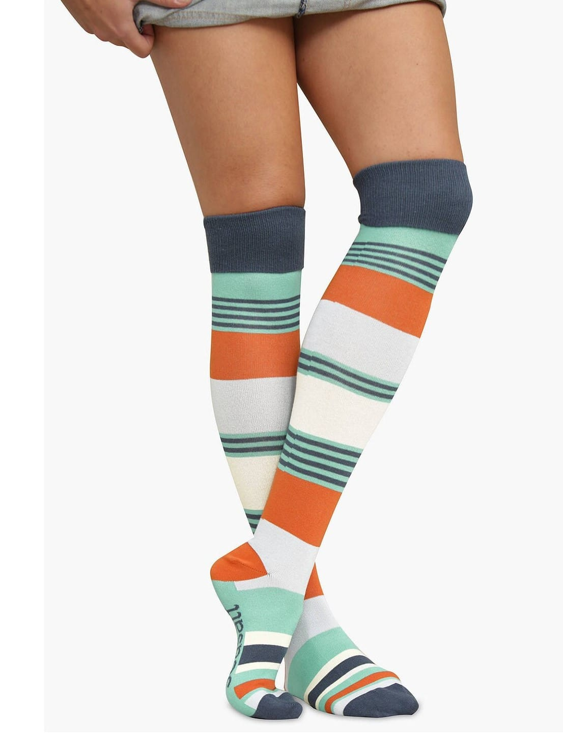 Ethical Sustainable socks tights