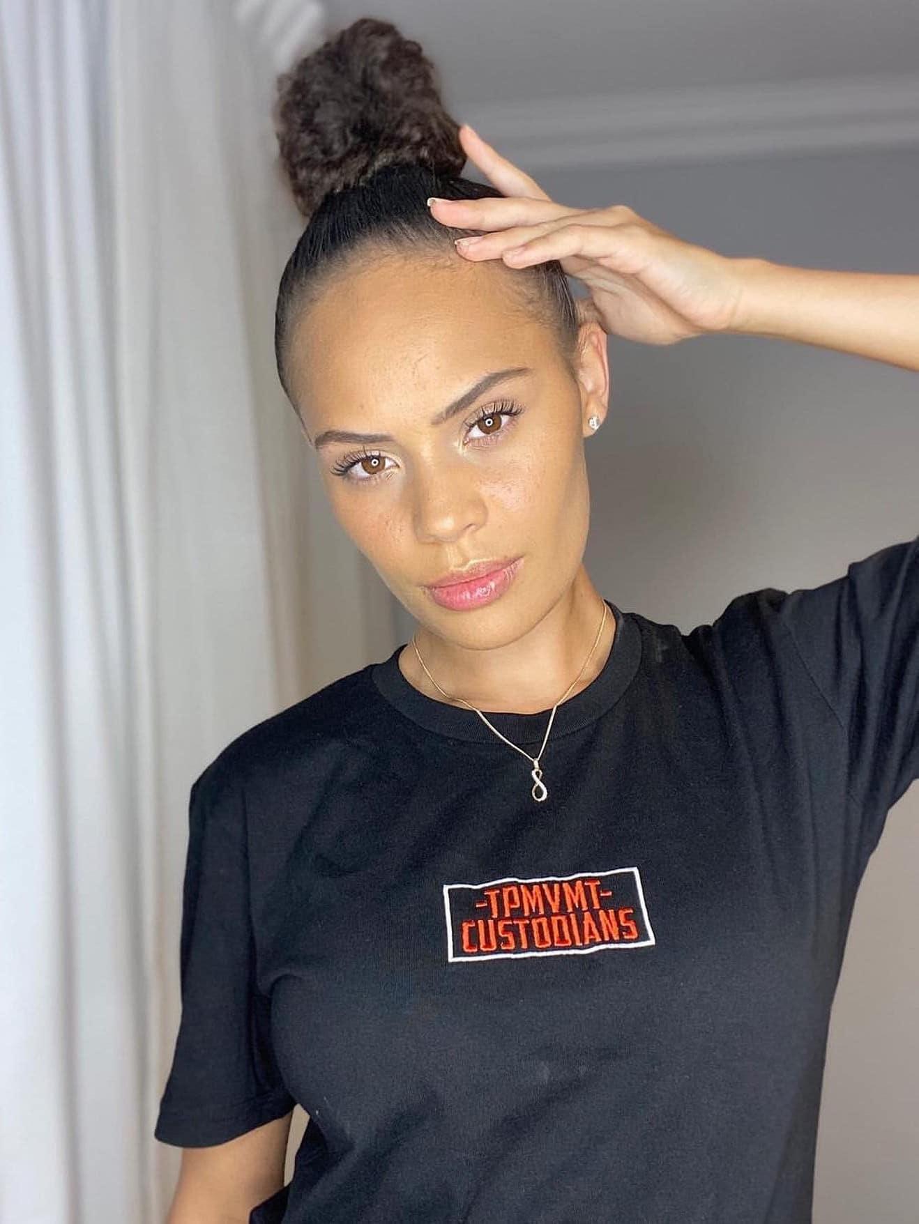 Take pride Movement Indigenous Australian Fashion