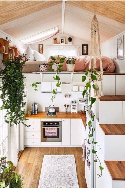 Tiny Home on Wheels Victoria Australia