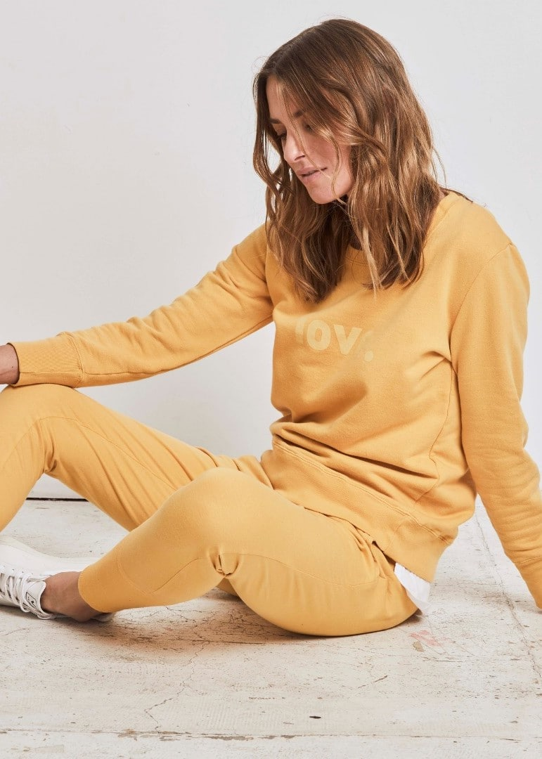 Ethical tracksuits lounge sets